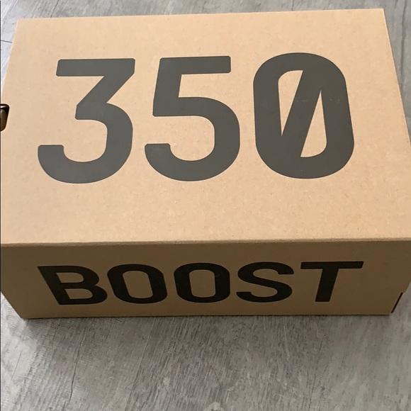Yeezy Shoes | Adidas Yeezy Boost 35 Box